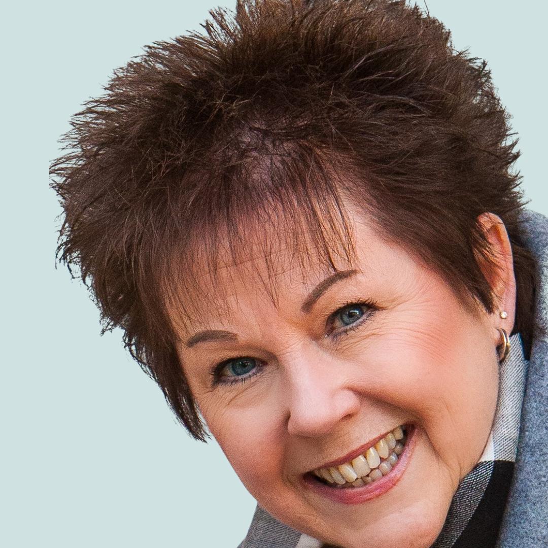 Kathy Lacina