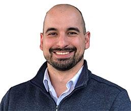 Jason Berczy, Senior Care Advisor
