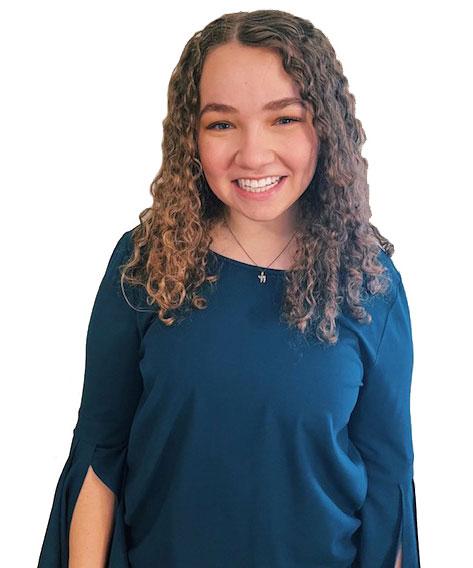 Carli Shapiro, Senior Care Advisor